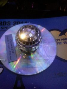 syn award